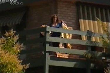 Liljana Bishop in Neighbours Episode 4501
