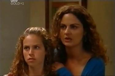 Serena Bishop, Liljana Bishop in Neighbours Episode 4501