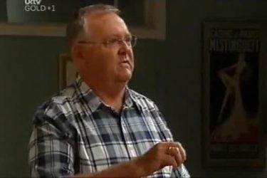 Harold Bishop in Neighbours Episode 4501