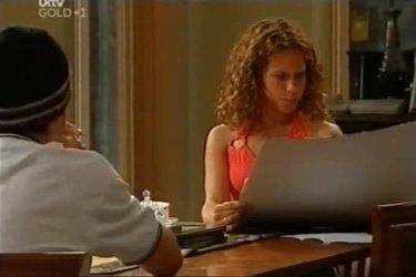 Stingray Timmins, Serena Bishop in Neighbours Episode 4501