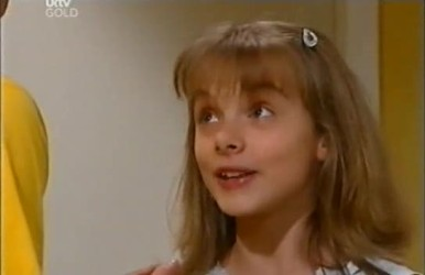 Summer Hoyland in Neighbours Episode 4519