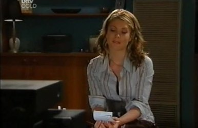 Izzy Hoyland in Neighbours Episode 4519
