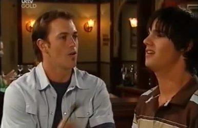 Stuart Parker, Jack Scully in Neighbours Episode 4519