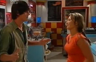 Jack Scully, Steph Scully in Neighbours Episode 4519