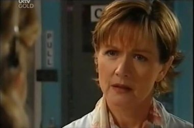 Susan Kennedy in Neighbours Episode 4607