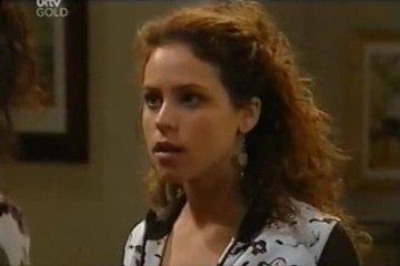 Serena Bishop in Neighbours Episode 4608