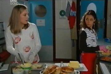 Lana Crawford, Serena Bishop in Neighbours Episode 4608