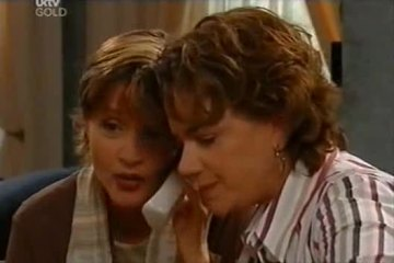 Susan Kennedy, Lyn Scully in Neighbours Episode 4608