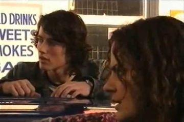 Luka Dokic, Liljana Bishop in Neighbours Episode 4608