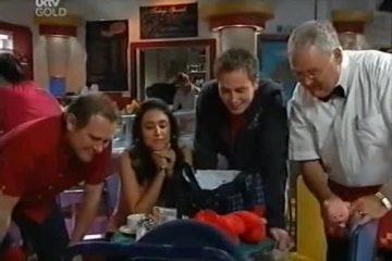 Max Hoyland, Carmella Cammeniti, Connor O