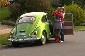 Sky Mangel, Lana Crawford in Neighbours Episode 4608