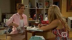 Susan Kennedy, Georgia Brooks in Neighbours Episode 6831