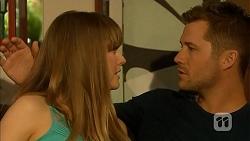 Danni Ferguson, Mark Brennan in Neighbours Episode 6831