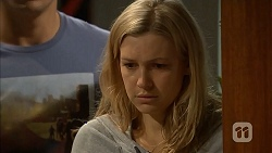 Kyle Canning, Georgia Brooks in Neighbours Episode 6833