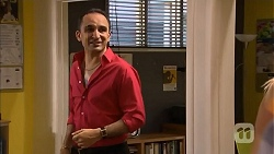 Reno Cardillo in Neighbours Episode 6833