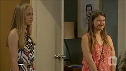 Josie Mackay, Josie Lamb in Neighbours Episode 6834