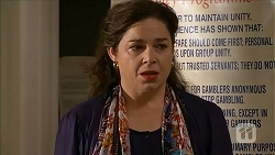 Patricia Pappas in Neighbours Episode 6834