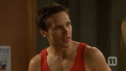 Josh Willis in Neighbours Episode 6835