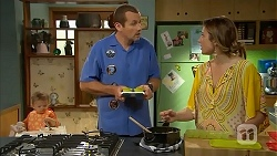 Nell Rebecchi, Toadie Rebecchi, Sonya Mitchell in Neighbours Episode 6835