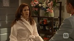 Rebecca Napier, Paul Robinson in Neighbours Episode 6835