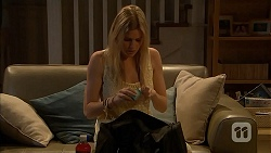 Amber Turner in Neighbours Episode 6835