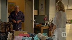 Lou Carpenter, Kathy Carpenter in Neighbours Episode 6836