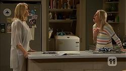 Kathy Carpenter, Lauren Turner in Neighbours Episode 6837