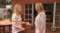 Lauren Turner, Kathy Carpenter in Neighbours Episode 6837