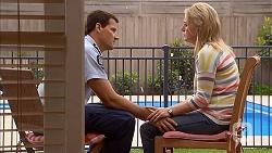 Matt Turner, Lauren Turner in Neighbours Episode 6837