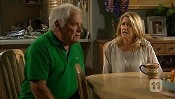 Lou Carpenter, Kathy Carpenter in Neighbours Episode 6837