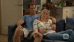 Matt Turner, Lauren Turner in Neighbours Episode 6837