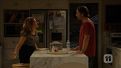 Terese Willis, Brad Willis in Neighbours Episode 6838
