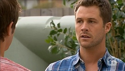 Kyle Canning, Mark Brennan in Neighbours Episode 6838