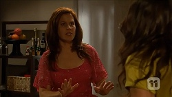 Rebecca Napier, Kate Ramsay in Neighbours Episode 6839