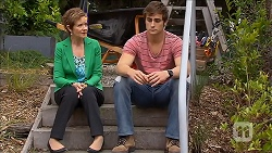 Susan Kennedy, Kyle Canning in Neighbours Episode 6839
