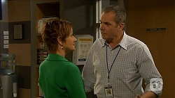 Susan Kennedy, Karl Kennedy in Neighbours Episode 6839