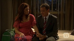 Rebecca Napier, Paul Robinson in Neighbours Episode 6839
