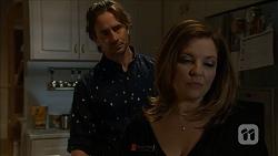 Brad Willis, Terese Willis in Neighbours Episode 6841