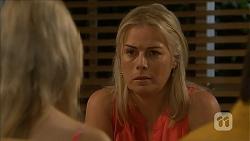 Amber Turner, Lauren Turner in Neighbours Episode 6841