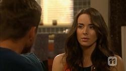 Mark Brennan, Kate Ramsay in Neighbours Episode 6842