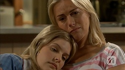Amber Turner, Lauren Turner in Neighbours Episode 6842