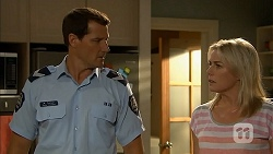 Matt Turner, Lauren Turner in Neighbours Episode 6842