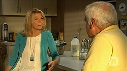 Kathy Carpenter, Lou Carpenter in Neighbours Episode 6843