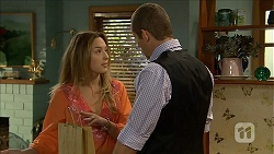 Sonya Mitchell, Toadie Rebecchi in Neighbours Episode 6843