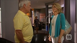 Lou Carpenter, Kathy Carpenter in Neighbours Episode 6843