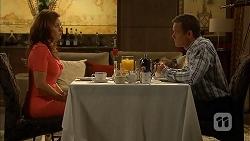 Rebecca Napier, Paul Robinson in Neighbours Episode 6844