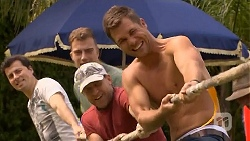Mark Brennan in Neighbours Episode 6844