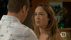Toadie Rebecchi, Sonya Mitchell in Neighbours Episode 6845