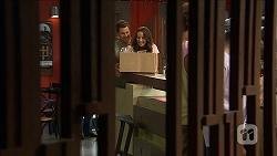 Mark Brennan, Kate Ramsay in Neighbours Episode 6845