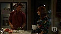 Brad Willis, Terese Willis in Neighbours Episode 6847